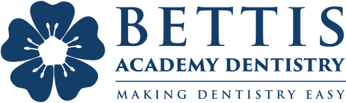 Bettis Academy Dentistry Logo